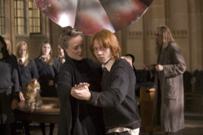 Harry Potter and the Goblet of Fire - Image 6