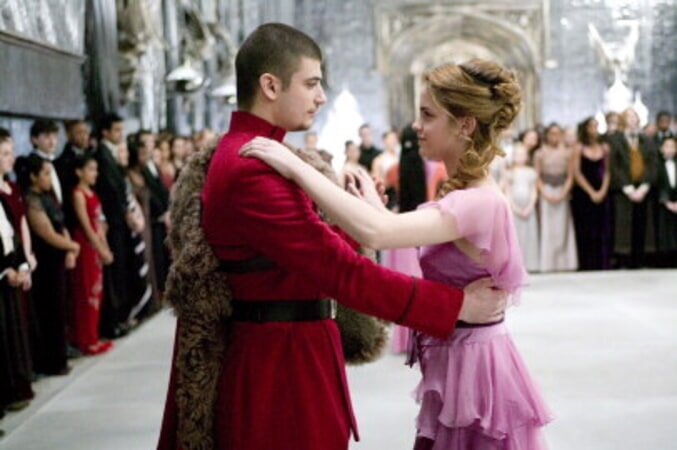 Harry Potter and the Goblet of Fire - Image 10