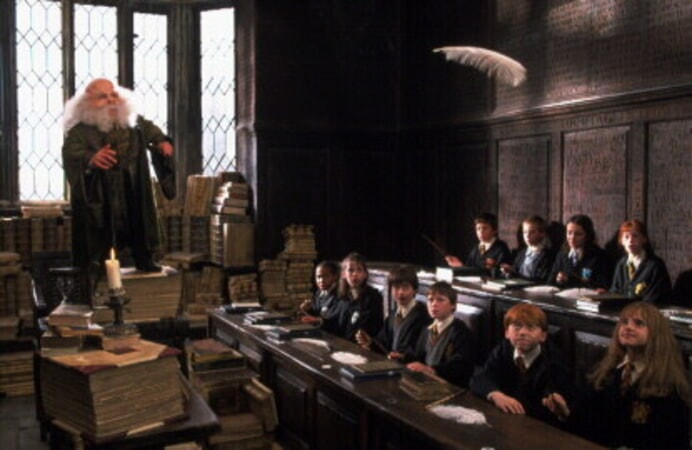 Harry Potter and the Sorcerer's Stone - Image 1