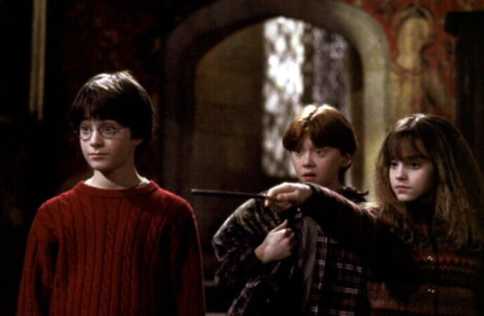 Harry Potter and the Sorcerer's Stone - Image 12