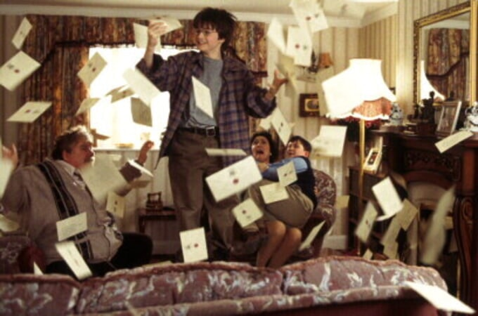 Harry Potter and the Sorcerer's Stone - Image 14
