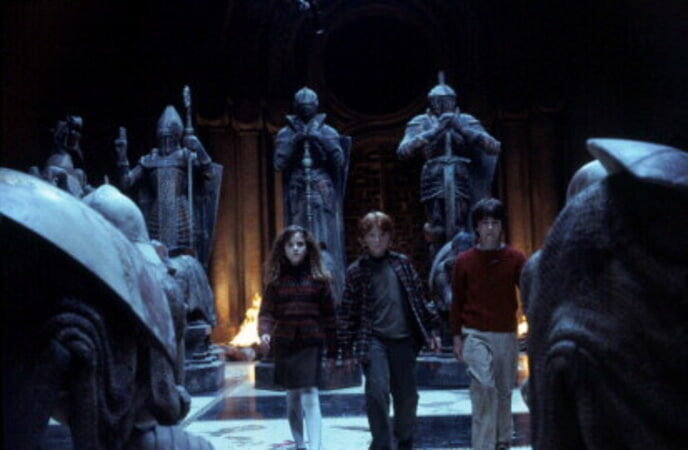 Harry Potter and the Sorcerer's Stone - Image 17