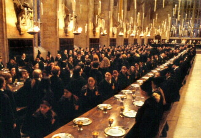 Harry Potter and the Sorcerer's Stone - Image 20