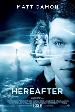 Hereafter - Poster 1