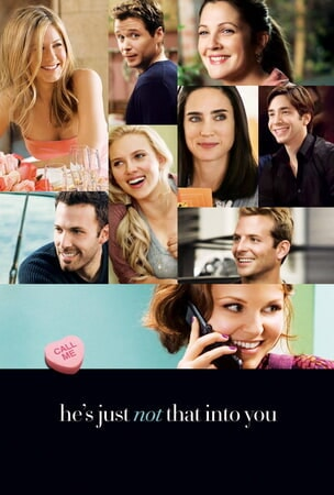 He's Just Not That Into You - Poster 1