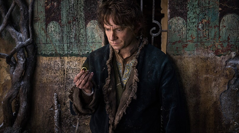 The Hobbit: The Battle of the Five Armies - Image 11