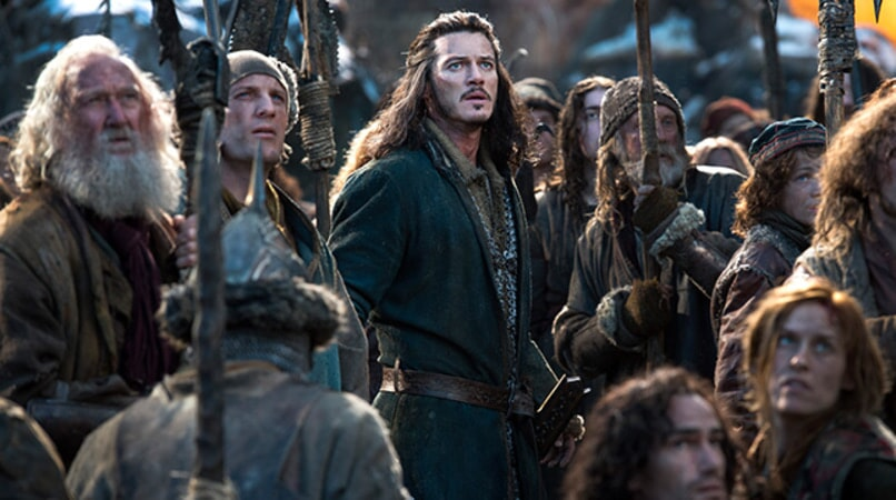 The Hobbit: The Battle of the Five Armies - Image 12