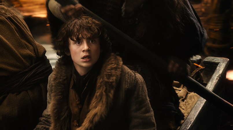 The Hobbit: The Battle of the Five Armies - Image 23