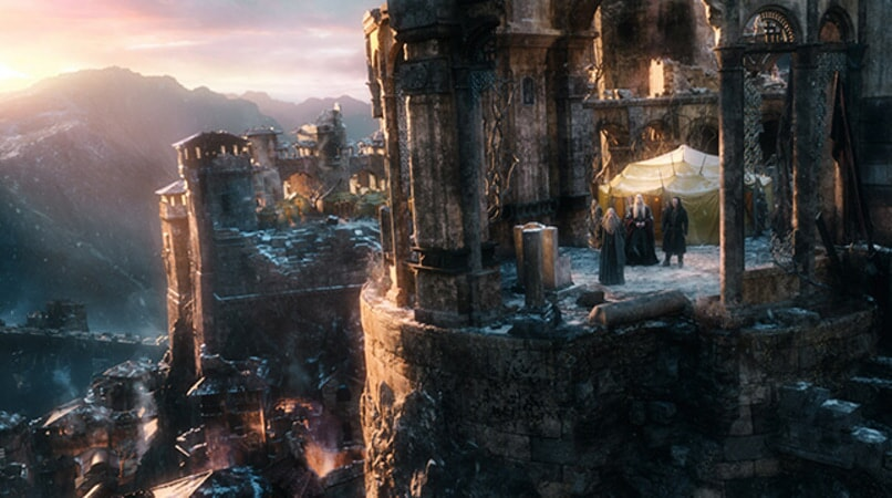 The Hobbit: The Battle of the Five Armies - Image 25