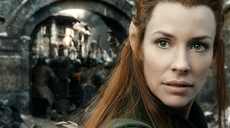 The Hobbit: The Battle of the Five Armies - Image 29