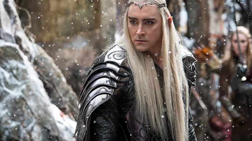 The Hobbit: The Battle of the Five Armies - Image 9