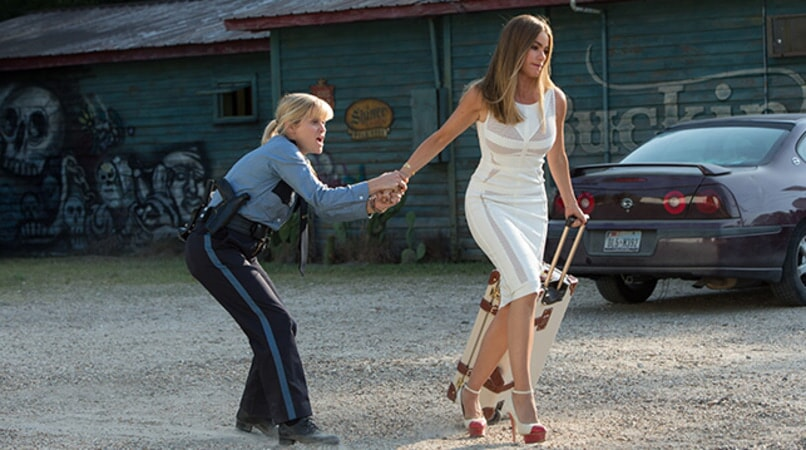 Hot Pursuit - Image 2