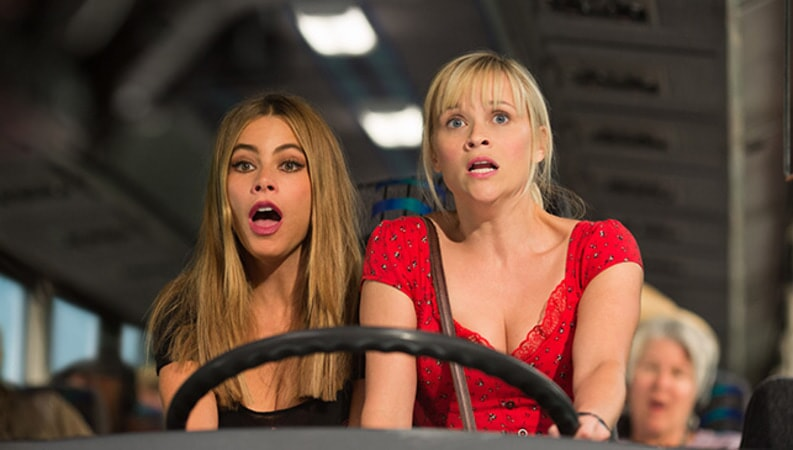 Hot Pursuit - Image 1