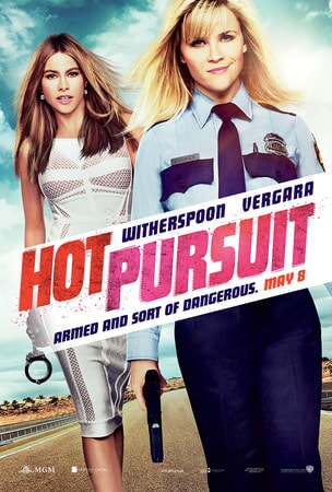 Hot Pursuit - Poster 1