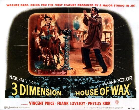 House of Wax - Poster 4