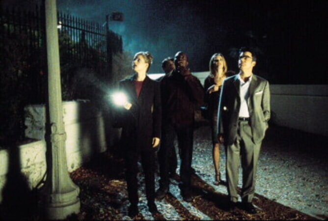 House on Haunted Hill (1999) - Image 5