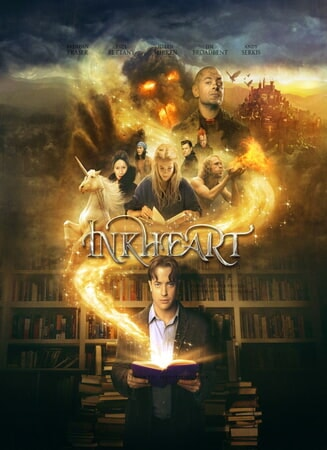Inkheart - Poster 1