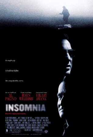 Insomnia - Poster 1