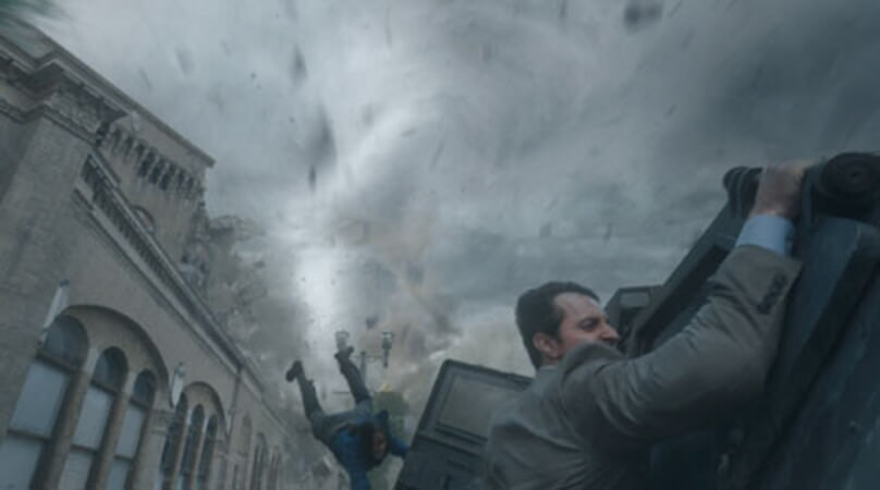 Into the Storm - Image 25