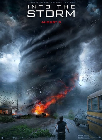 Into the Storm - Poster 2