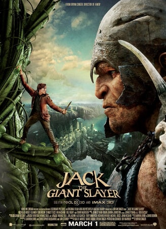 Jack the Giant Slayer - Poster 1