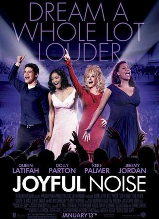 Joyful Noise - Poster 1