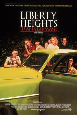 Liberty Heights - Poster 1