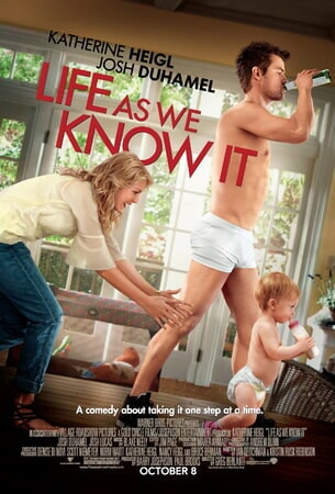 Life As We Know It - Poster 1