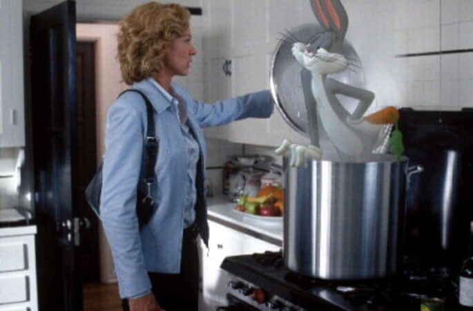 Looney Tunes: Back in Action - Image 4