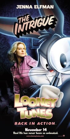 Looney Tunes: Back in Action - Poster 1