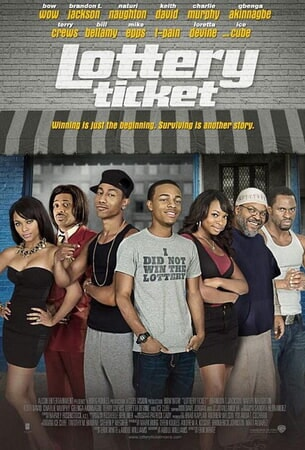 Lottery Ticket - Poster 1