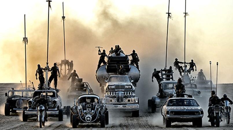 Mad Max: Fury Road - Image 11