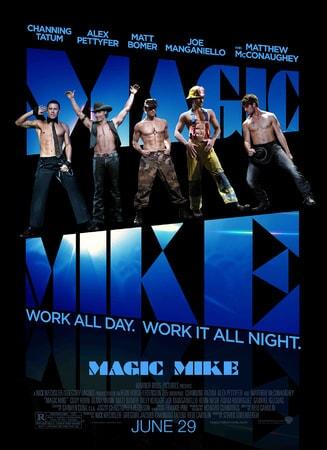 Magic Mike - Poster 1
