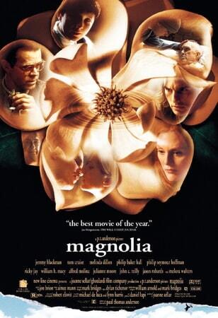 Magnolia - Poster 1