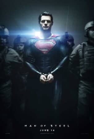 Man of Steel - Poster 2