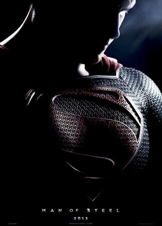 Man of Steel - Poster 3