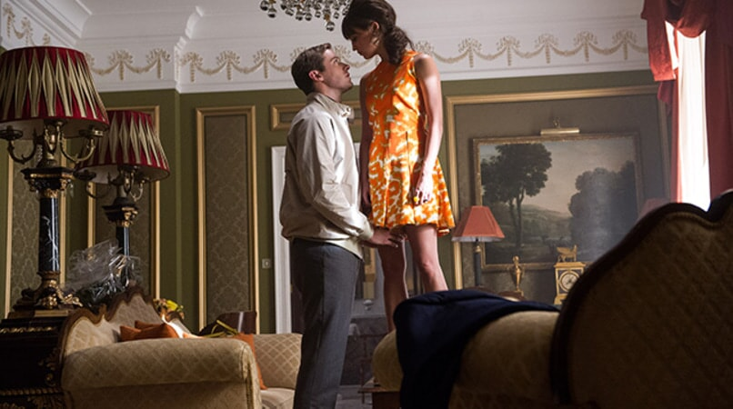 The Man From U.N.C.L.E. - Image 28