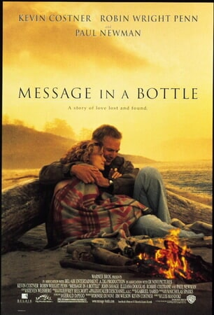 Message in a Bottle - Poster 1