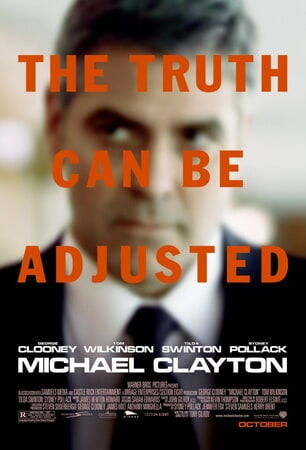 Michael Clayton - Poster 1