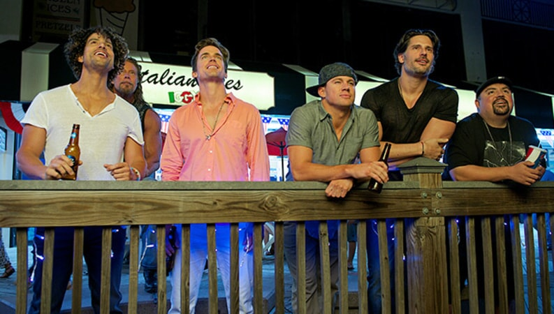 Magic Mike XXL - Image 4