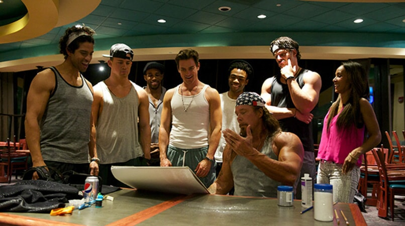 Magic Mike XXL - Image 24