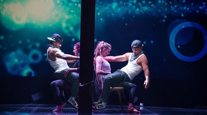 Magic Mike XXL - Image 1