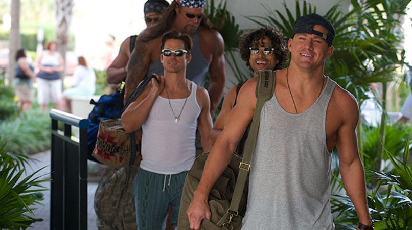 Magic Mike XXL - Image 46