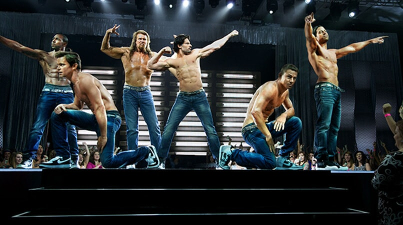 Magic Mike XXL - Image 54