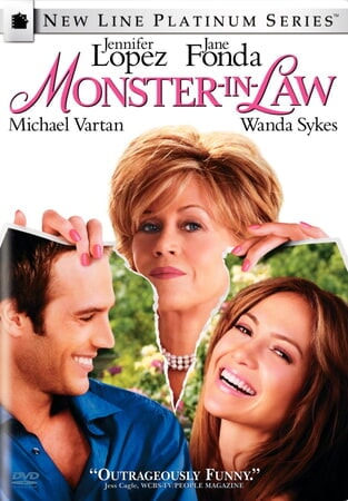 Monster-in-law - Poster 1