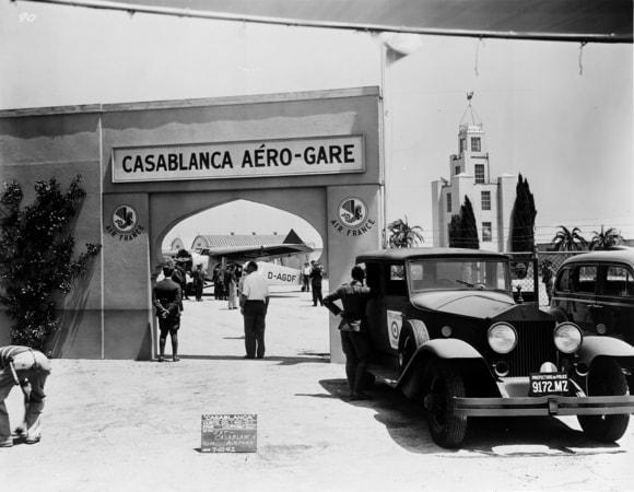 Casablanca - Image 20