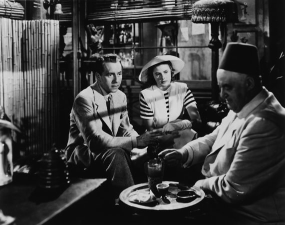 Casablanca - Image 8