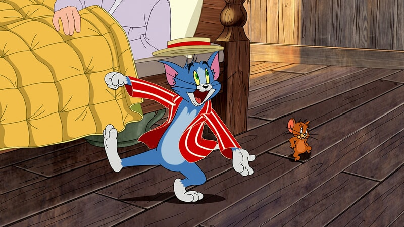 Tom and Jerry: Willy Wonka and the Chocolate Factory - Image 4