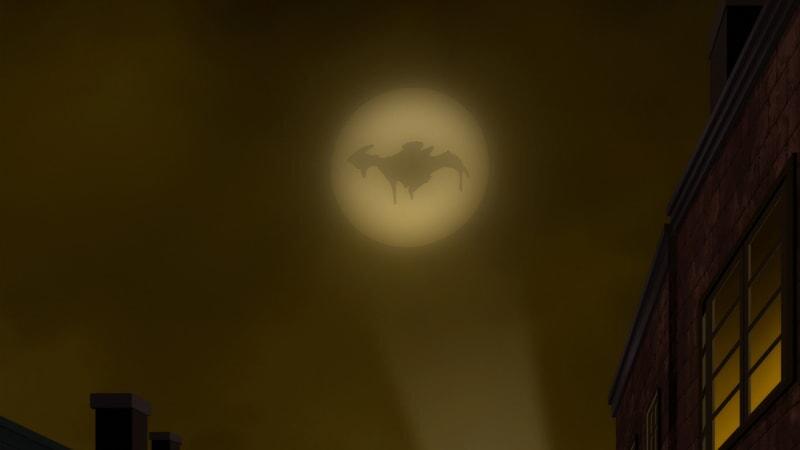 photo still from batman: gotham by gaslight