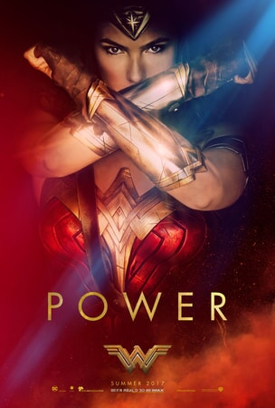 Wonder Woman: Power
